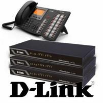 Dlink IP PBX Dubai