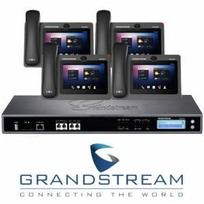 Grandstream PBX