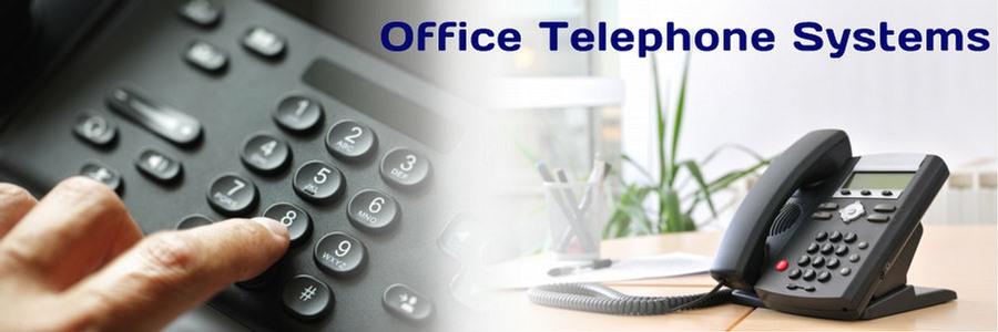Office Telephone System UAE