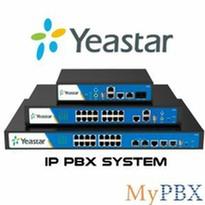 Yeastar MyPBX UAE
